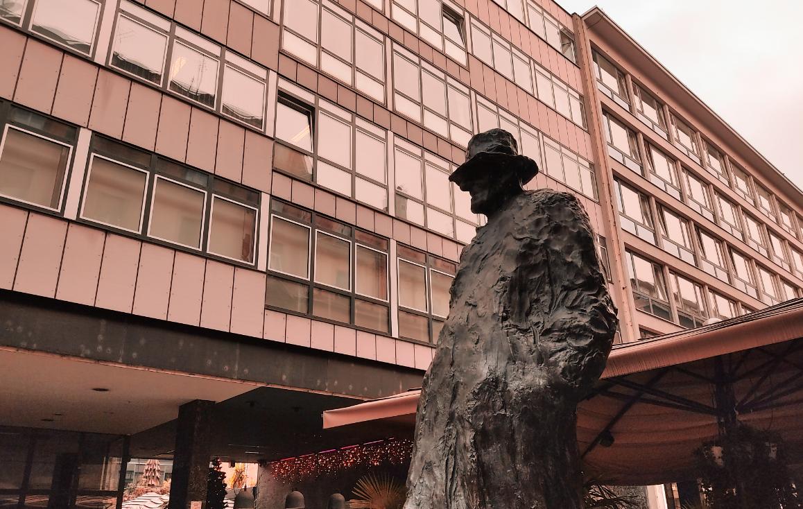 'Ne boj se! Nisi sam!' poručio je najveći hrvatski pjesnik 20. stoljeća