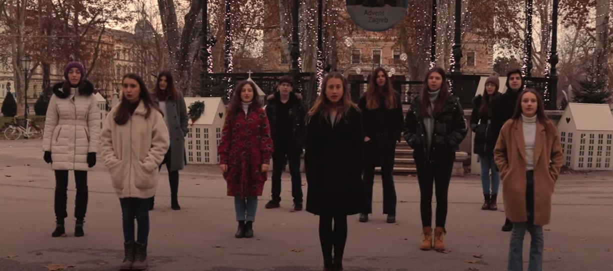 Petrinjo, nisi sama: Mladi glazbenici objavili pjesmu u čast svim žrtvama razornog potresa