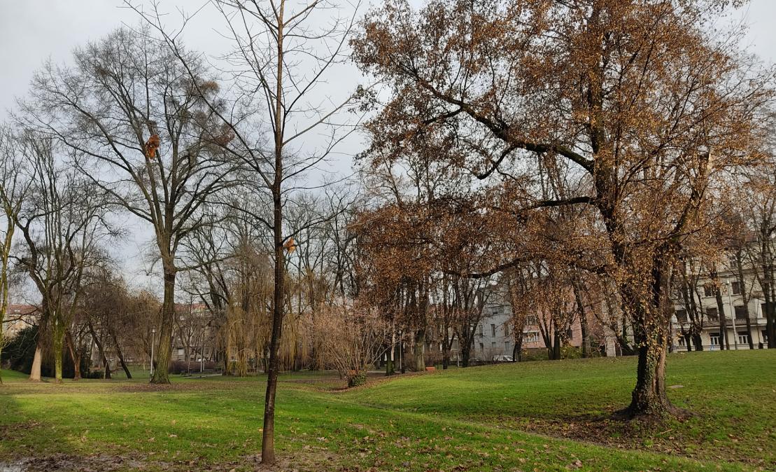 Park Ribnjak: Povijest zelene oaze u srcu grada