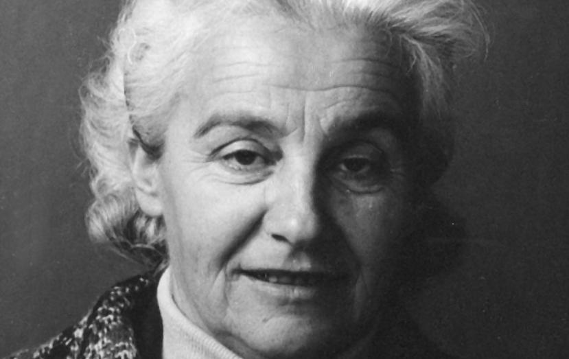 Nada Klaić: Žena koja je dizala prašinu u povjesničarskim krugovima