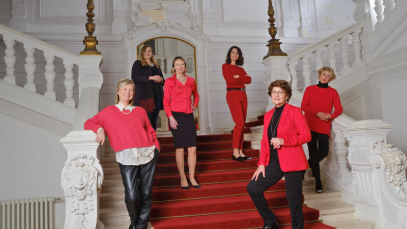 Zdravstveno-edukativna akcija 'Dan crvenih haljina' održat će se treću godinu zaredom