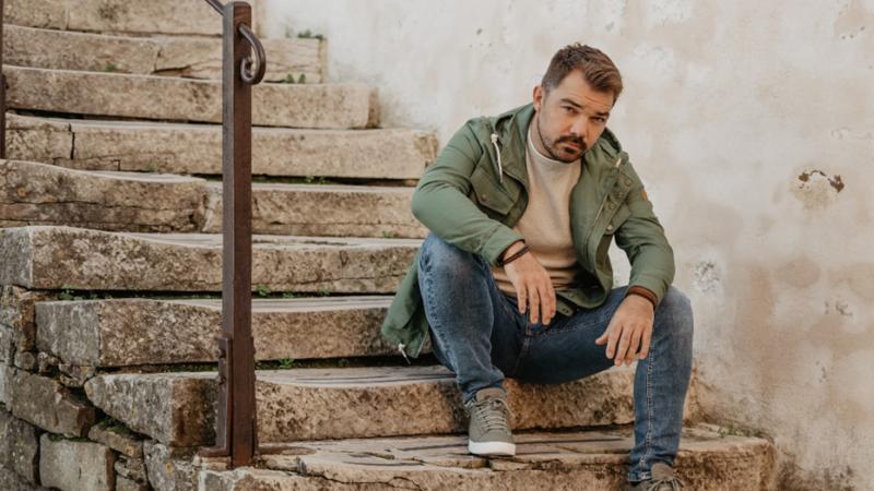 Tadej na ovogodišnjem Zagrebačkom festivalu nastupa s pjesmom 'Što su snovi'