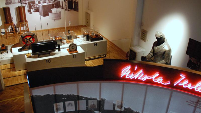 Tehnički muzej Nikola Tesla nastavlja s tradicijom obilježavanja života i rada jednog od najvećih izumitelja u povijesti