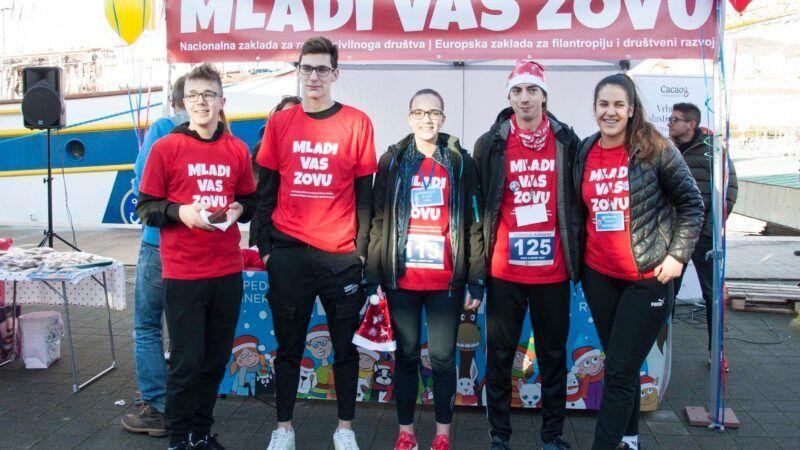Mladi Hrvatske digli cijelu zemlju na noge: Pogledajte koje su sjajne stvari učinili za svoje sugrađane