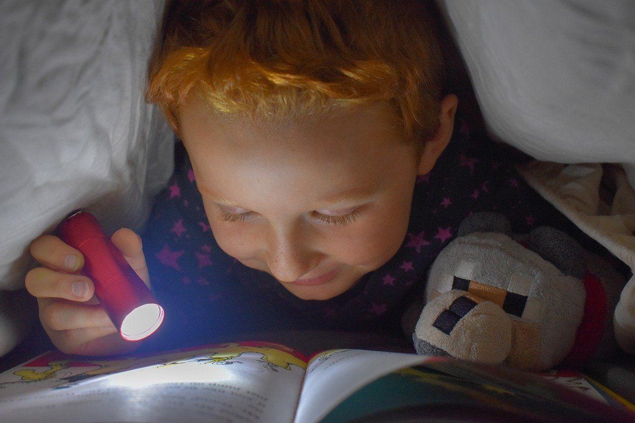 Natječaj za dječje literarne radove 'Knjiga nije hrana, ali je poslastica'