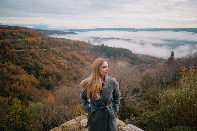 Gordana Marković predstavlja video za novi singl 'Idi tamo gdje je ljubav'