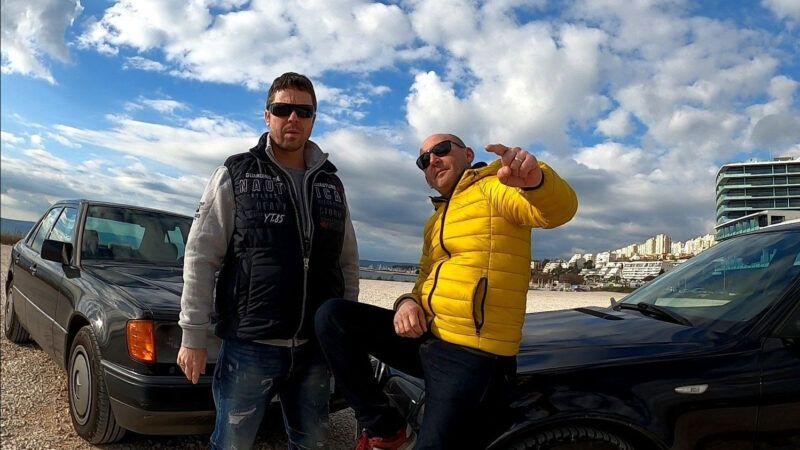 Kuzma & Shaka Zulu imaju novu pjesmu i spot: Poslušajte 'Brate, brate'