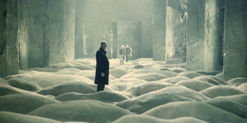 Siječanj u kinu Tuškanac: Retrospektiva Andreja Tarkovskog