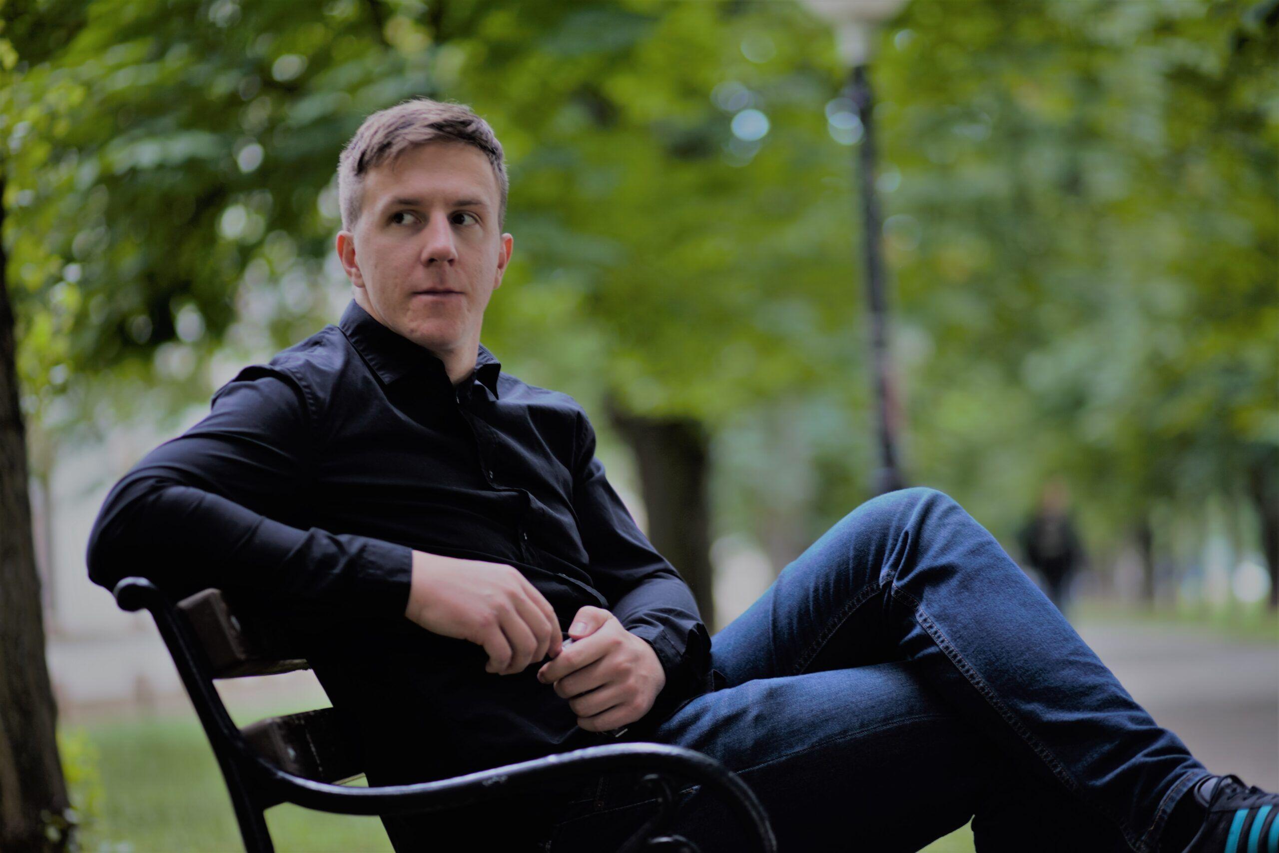 Paško Vukasović: Kroz 'Igru uma' htjeli smo prije svega potaknuti publiku na toliko potrebno kritičko promišljanje