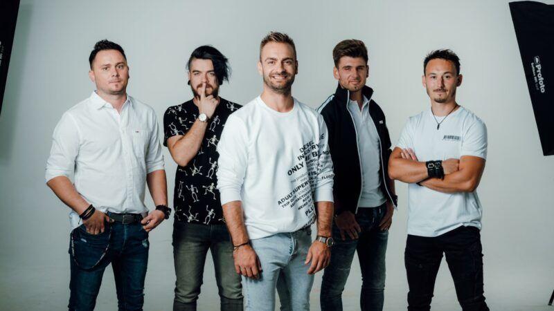 Nova balada Ljubavnika, grupe koja svakom pjesmom dođe među pet najslušanijih na YouTubeu