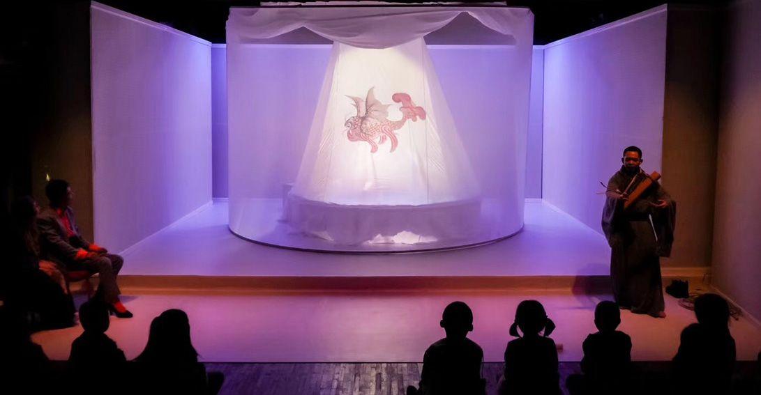 Novi uspjeh predstave 'Bio jednom Kaos' Ivice Šimića u Kini