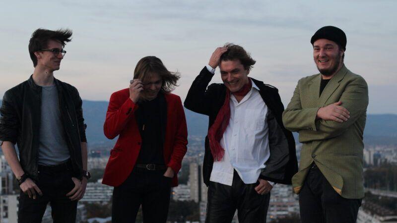 Nasljednici: Možda nas se kasnije prepozna kao bend koji je pokrenuo rock revival u Hrvatskoj