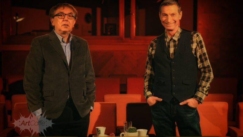 Ekskluzivno gostovanje: Massimo Savić s Borisom Homovcem u Art Caffeu