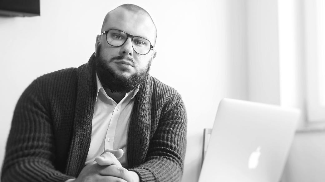 Emanuel Stojanov: Želim pomoći, kako tvrtkama, tako i budućim zaposlenicima da pronađu savršeni 'match'