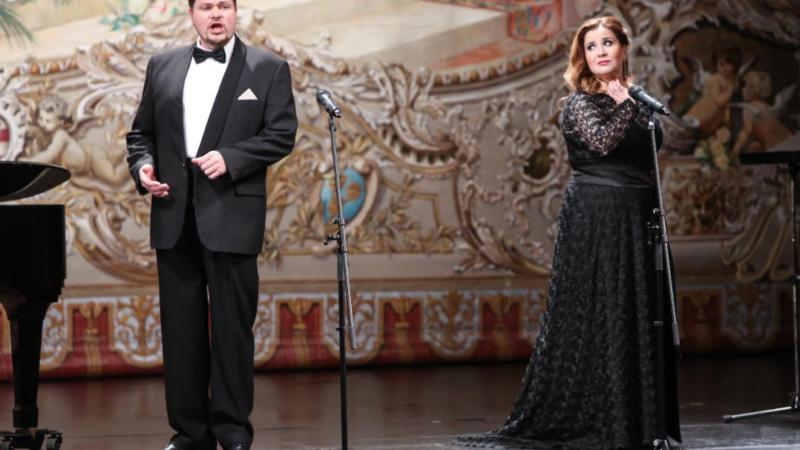 Najljepše operne arije u izvedbi orkestra i solista Opere HNK u Zagrebu