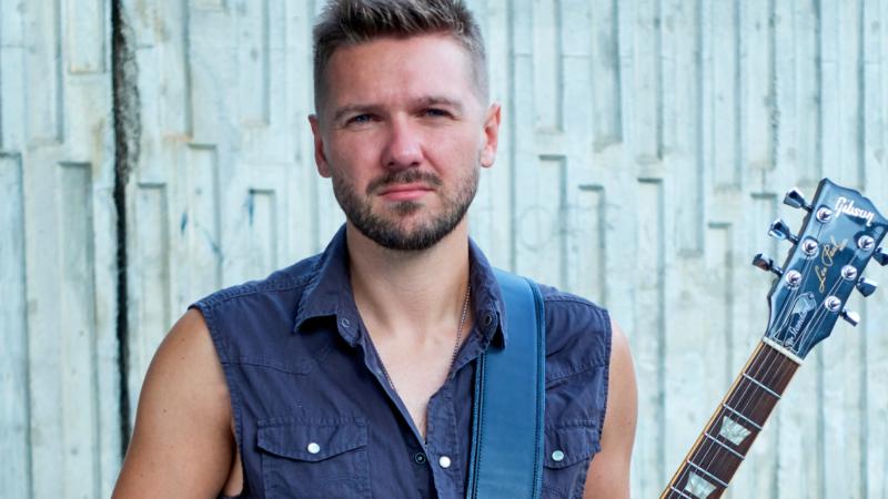 Ivan Ivanković: Iako sam dobro funkcionirao kao prateći glazbenik, uvijek sam želio postići više od toga
