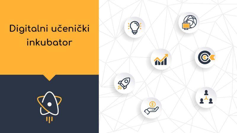 Digitalni učenički inkubator povezuje učitelje i učenike iz cijele Hrvatske