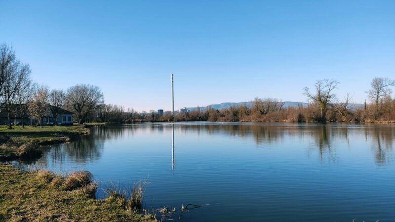 Skriveni Zagreb: Jezera koja se nalaze samo pola sata od centra, a rijetki za njih znaju