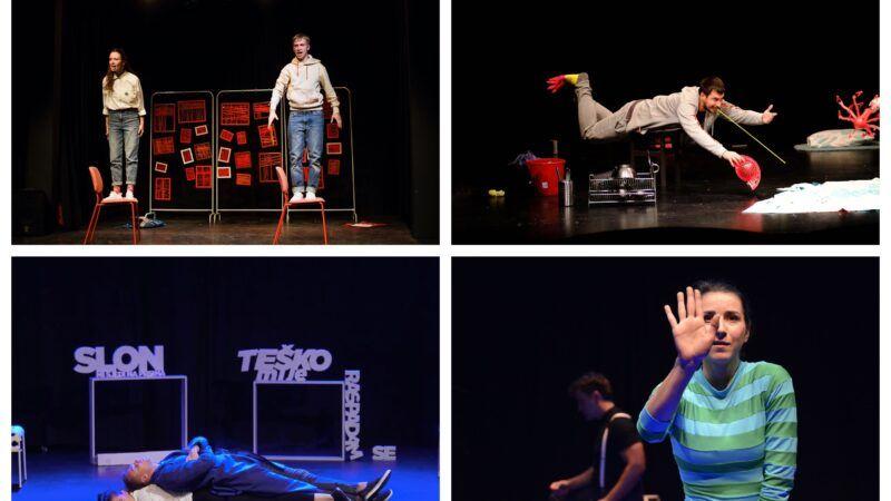 Teatar Tirena donosi vam 'Online kazalište u školi'