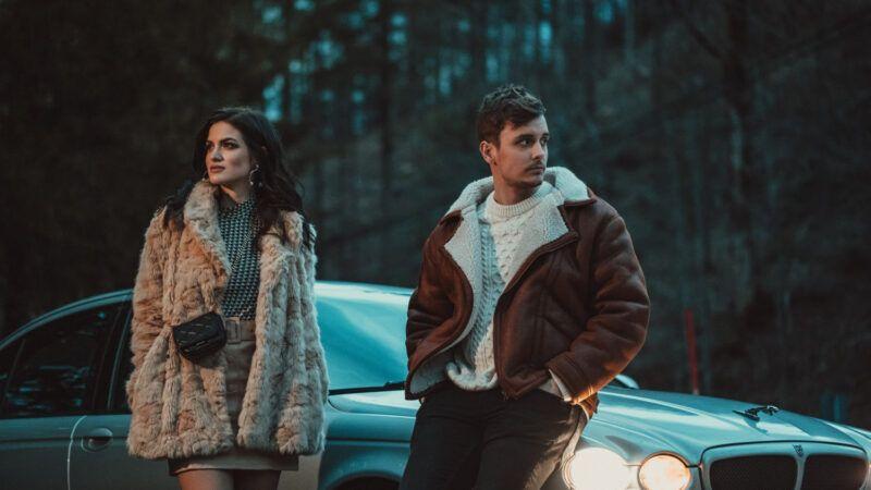 Marko Kutlić i Arija Rizvić zajedno u spotu za Markovu novu pjesmu 'Budi moja noć'