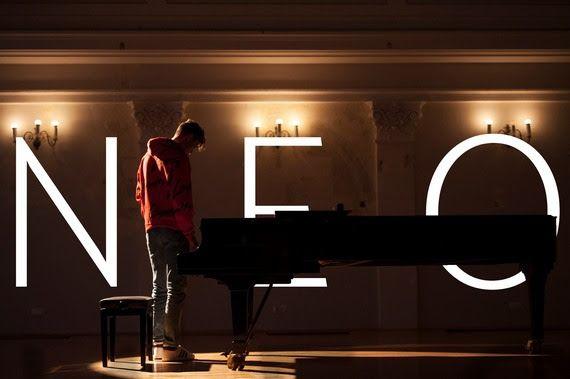 Kantautor NEO predstavlja se prvijencem 'Nasamo', suvremenom pjesmom plesnog ritma