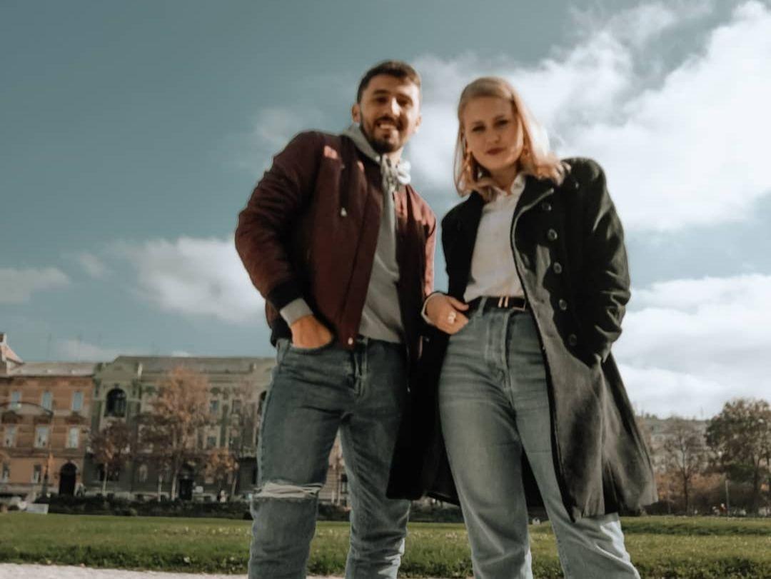 Maja i Ivan, idejni začetnici projekta 'Moj validitet' poručuju: Kada ti daju izazov, narasti na njemu