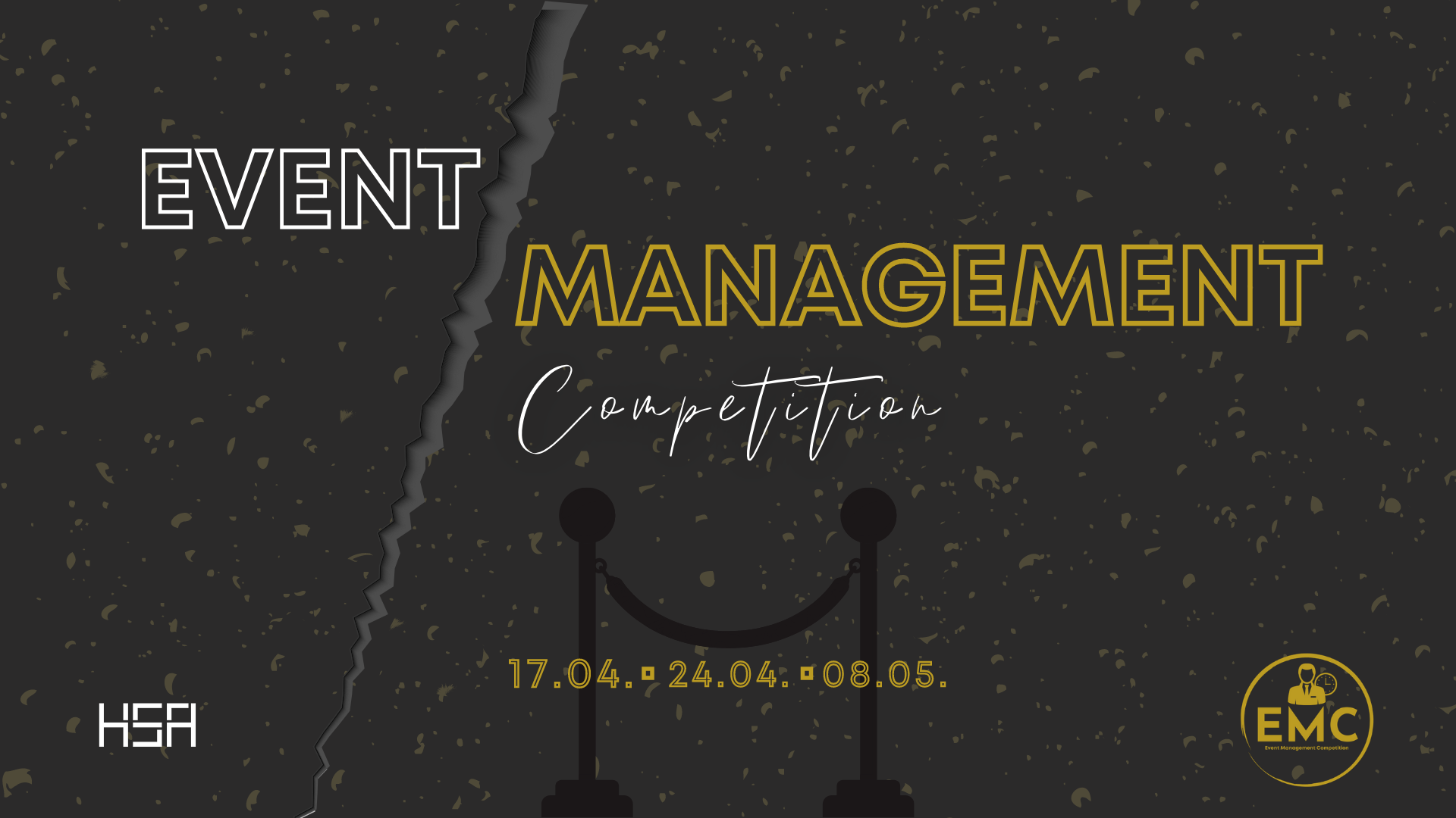 Event Management Competition: Projekt za sve studente željne novih znanja