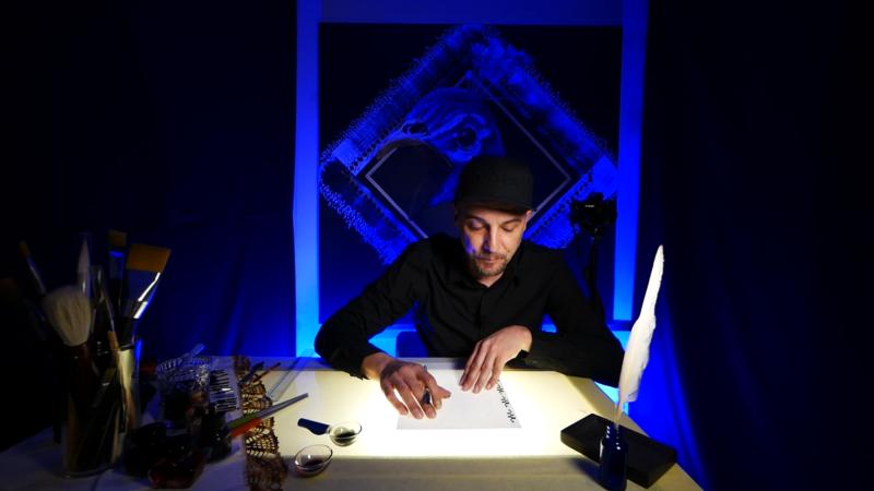 Revitalizacija starog zanata na moderan način: Po prvi puta u Hrvatsku dolazi online tečaj kaligrafije
