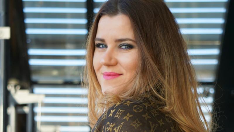 Ne propustite operne i operetne arije sopranistice Evelin Novak