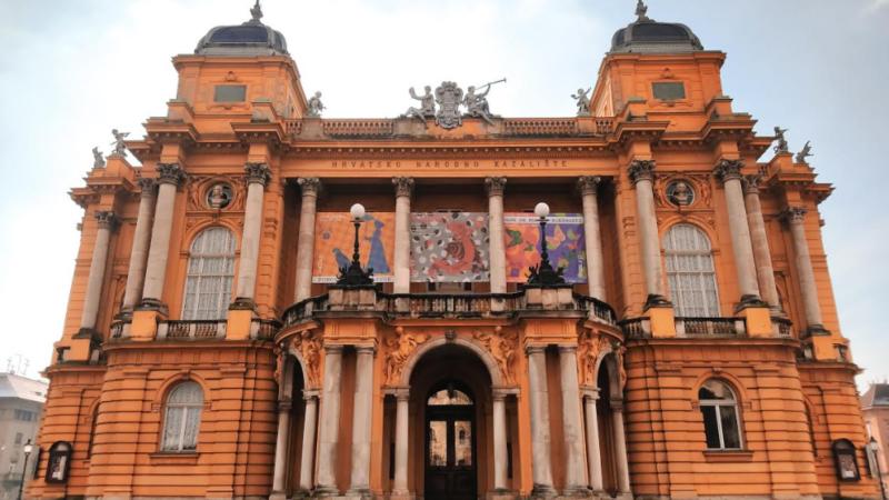 Krležini 'Aretej' i 'U agoniji' Ivice Buljana: Nove dramske premijere u HNK u Zagrebu