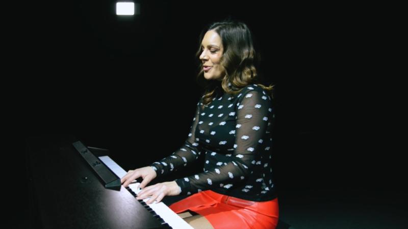 Glazbenica i multiinstrumentalistica Lana Škrgatić vodi nas u svoj svijet