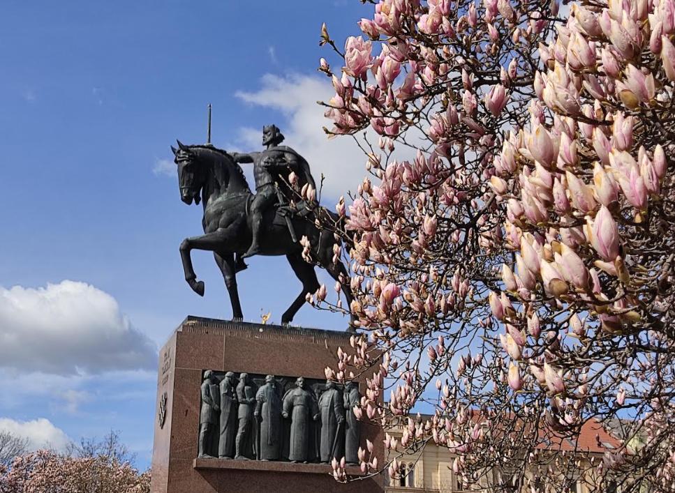 10 povijesnih zanimljivosti o Trgu kralja Tomislava