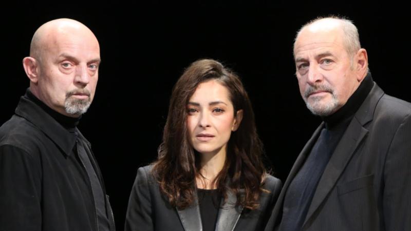 Premijera maestralne drame Sándora Máraija 'Kad svijeće dogore'
