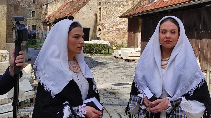 Ansambl LADO snimio spot posvećen Zagrebu: Stanovnici su zaslužni za snažnu vjeru i nadu u bolje sutra