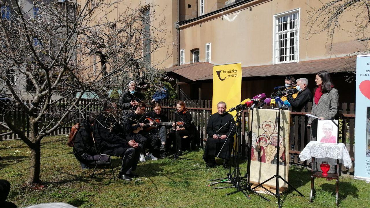 Predstavljena Zaklada za obnovu Bazilike Srca Isusova i izgradnju pastoralnog centra 'Anamarija Carević'