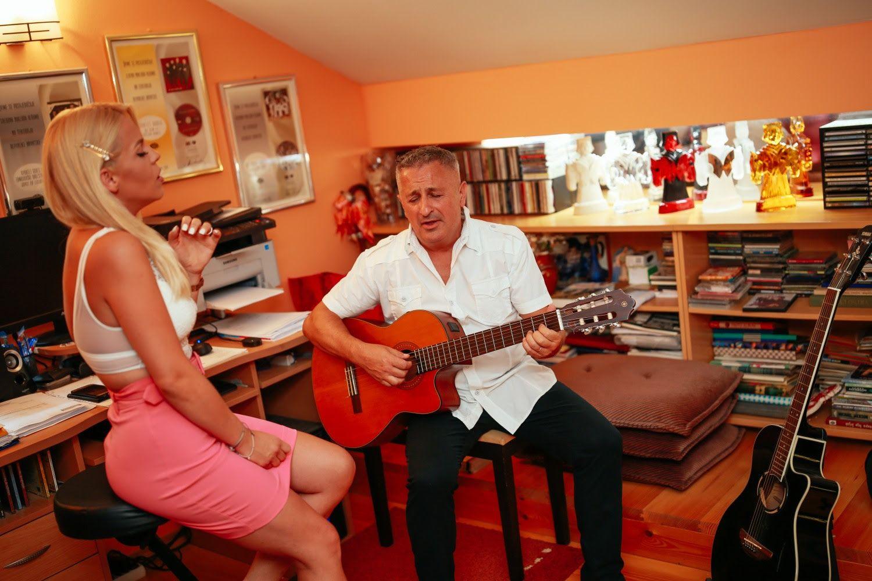Zagorci zapjevali dalmatinsku pjesmu: Barbara i Rajko Suhodolčan obradili 'Jubav si moja zauvik'