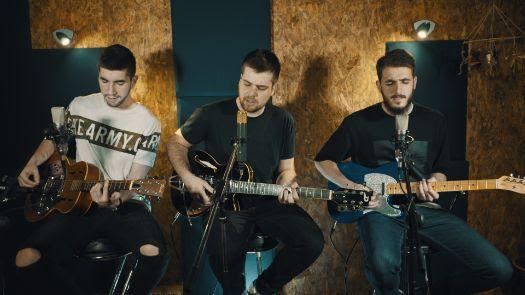 Debitantskim albumom mladi podgorički bend odlučio osvojiti hrvatsko tržište