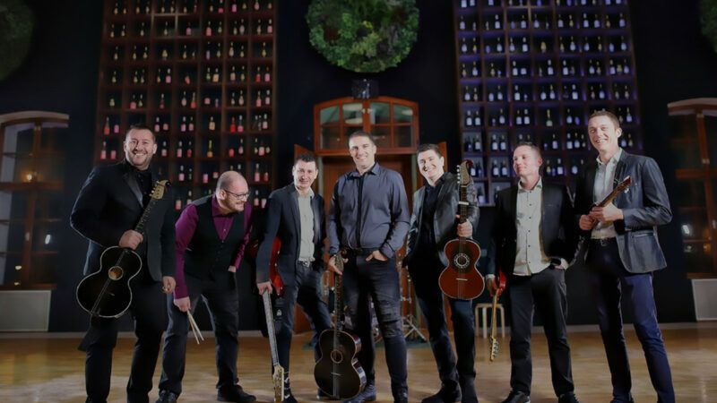Džentlmeni uspješno spajaju zvuk slavonske tambure i popa, a dokazuju to i novim singlom