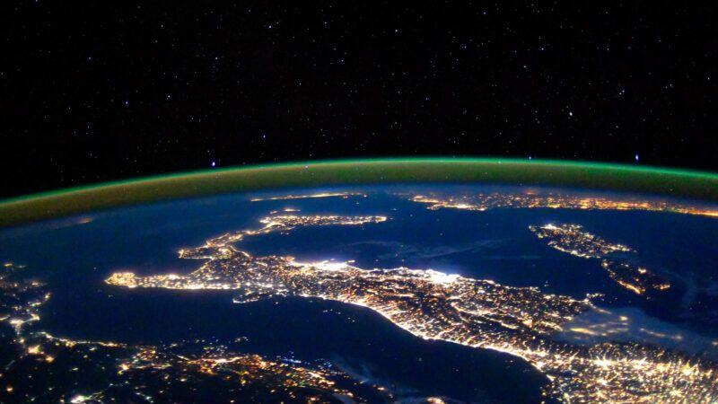 Nevjerojatna zemlja: Izložba fotografija kozmonauta Sergeja Rjazanskog