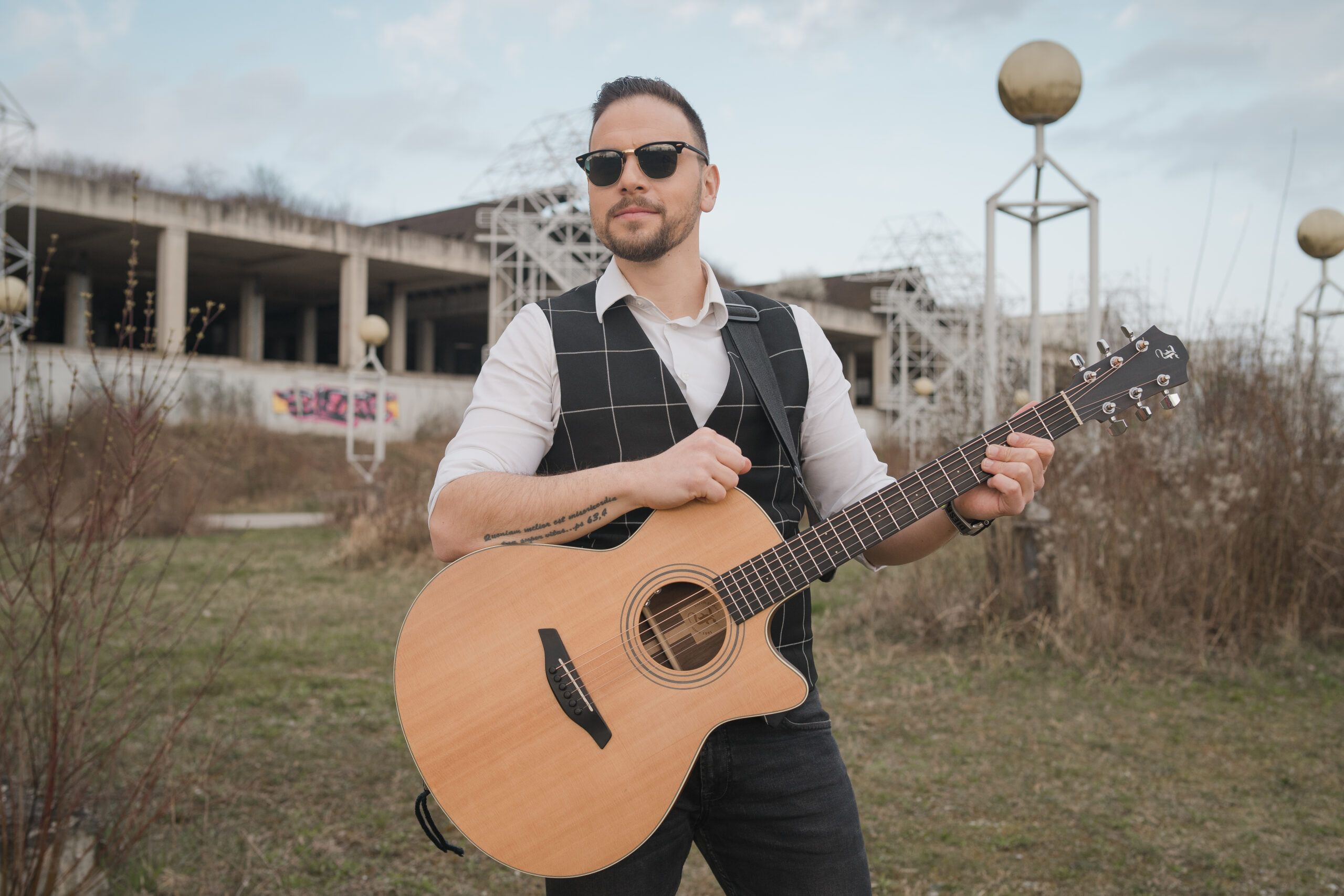 Ivo Jurić: Glazba je iznad materijalnog i ako se usko gleda kroz biznis nema prostora da napravi velike stvari koje mogu trajati godinama