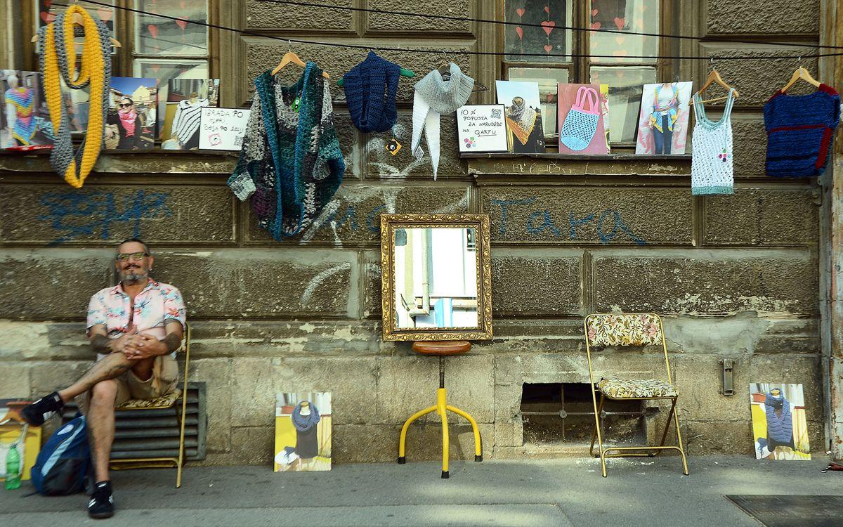 Projekt Ilica: Q'ART – Širom zatvorena Ilica puna kreativnog sadržaja