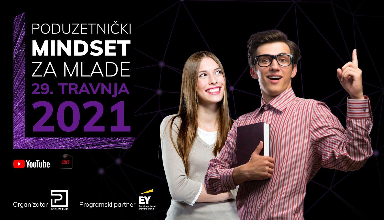Poduzetnički mindset za mlade: 15 važnih poruka hrvatskih poduzetnika mladima