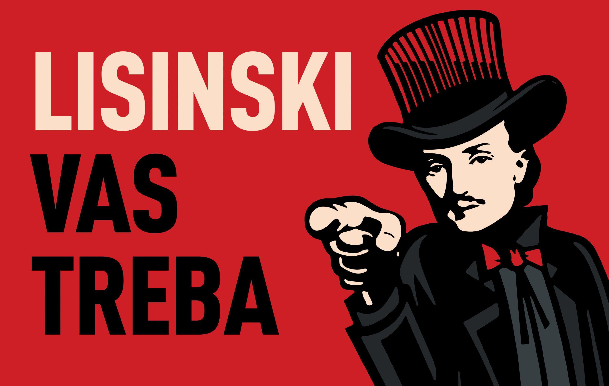 Sedam veličanstvenih nastupa ovoga rujna u Lisinski Atriumu