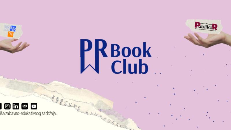 Čitajte knjige uz PublikaR i saznajte sve iz svijeta jedne od najbrže rastućih industrija
