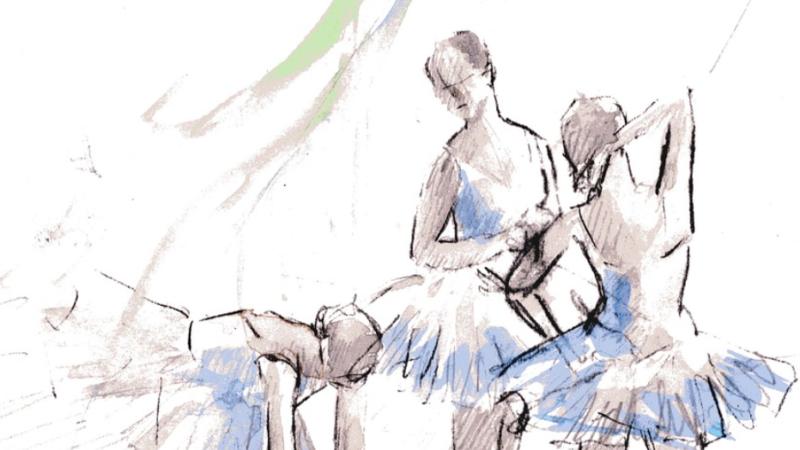 Ana Roje: Balerina, koreografkinja i pedagoginja koja je isticala da plesač može ostarjeti, ali umjetnik nikada ne stari