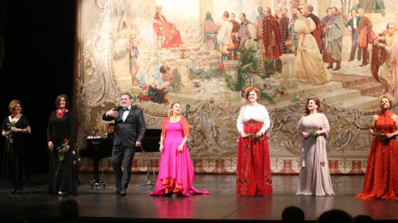 Proljetni Gala koncert Opere HNK u Zagrebu