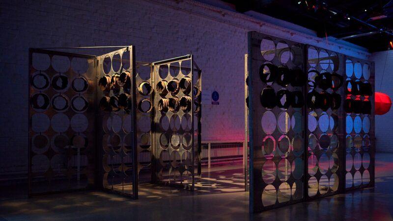 'Škver' iz umjetničke perspektive Vilima Halbärtha u Galeriji SC