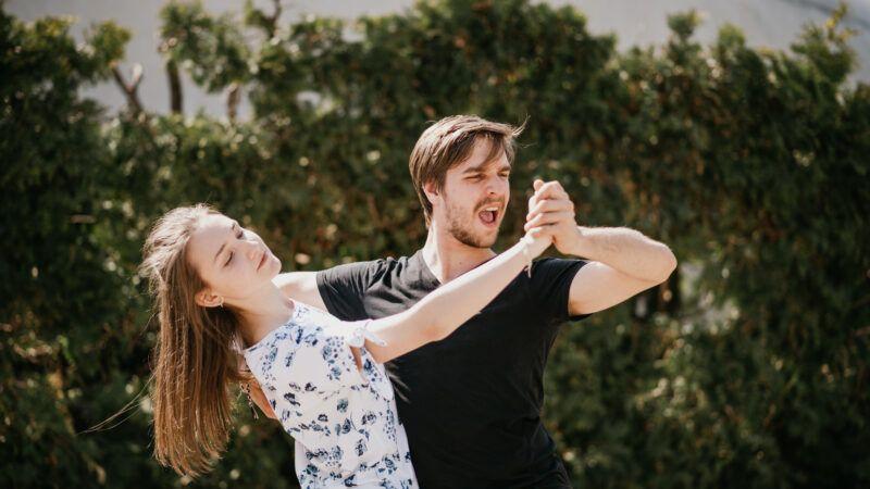 Ples je ljubav na prvi korak: Sretan vam Svjetski dan plesa!