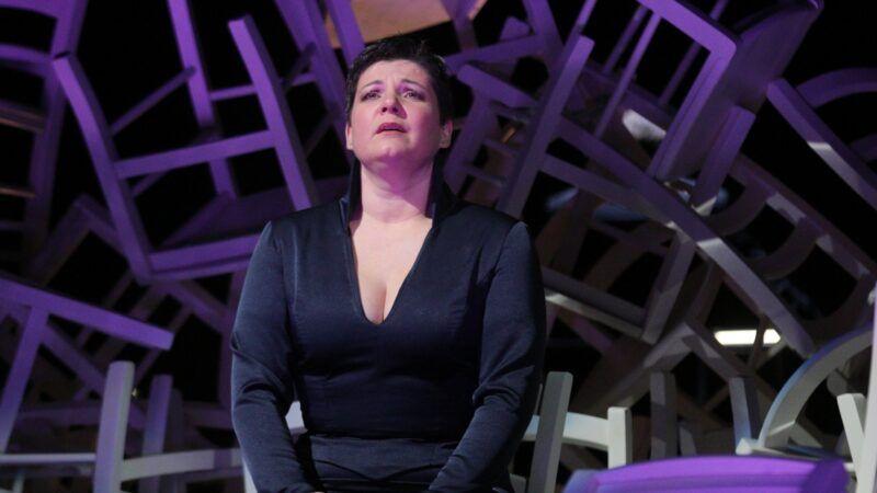 Hrvatsko narodno kazalište Ivana pl. Zajca Rijeka gostuje u zagrebačkom HNK s operom 'La Traviata'