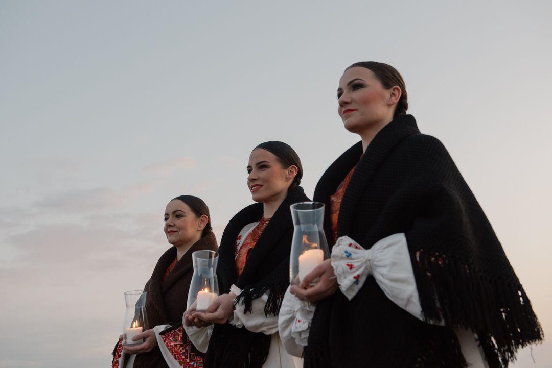 'Sako leto ima nekaj novoga': Vokalno-instrumentalni koncert Ansambla LADO u MUO